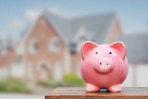 pokladnička - Ako ušetriť energie pri vykurovaní domu